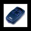 Nice Flo4 fixkódos 4 csatornás távirányító