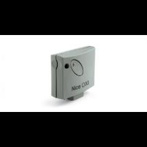 Nice OXI ugrókódos 4 csatornás rádióvevő