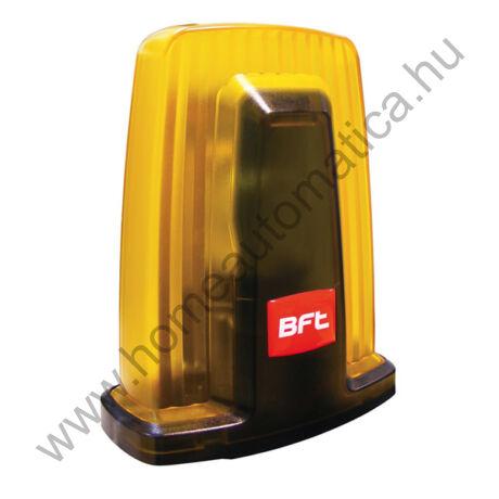 BFT B LTA 230V villogó lámpa, beépített antennával