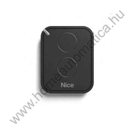 Nice Flo2RE ugrókódos 2 csatornás távirányító