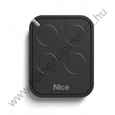 Nice Flo4RE ugrókódos 4 csatornás távirányító
